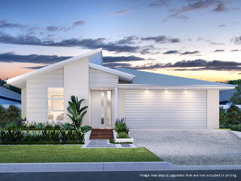 Lot 511 Somervale Road, Sandy Beach, NSW 2456