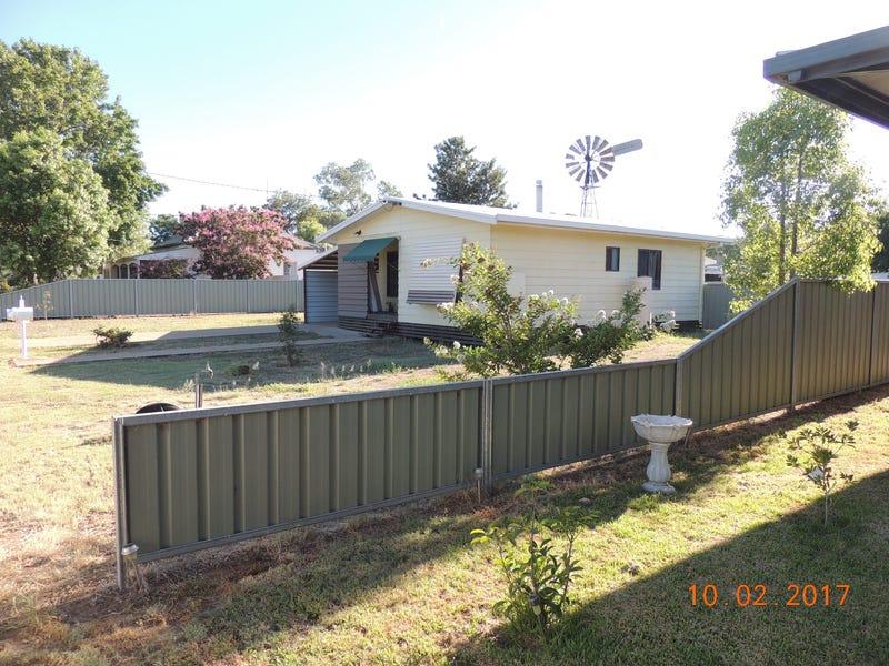 4 Gardiner St, Baradine, NSW 2396
