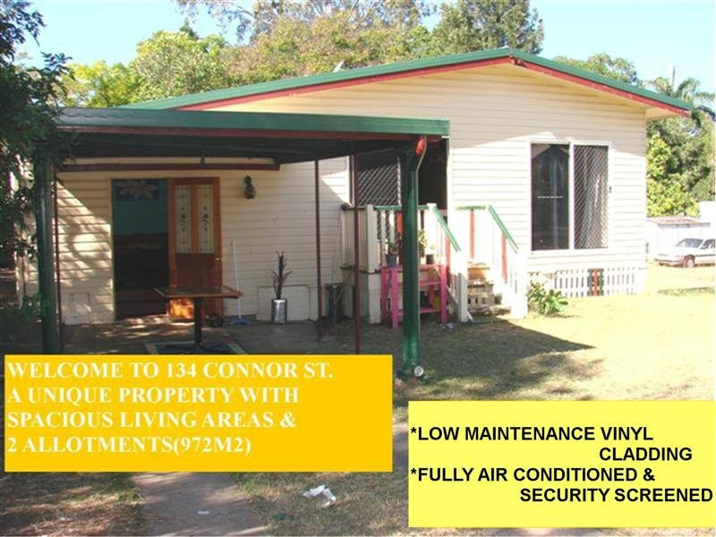 Address available on request, Rockhampton, Qld 4701