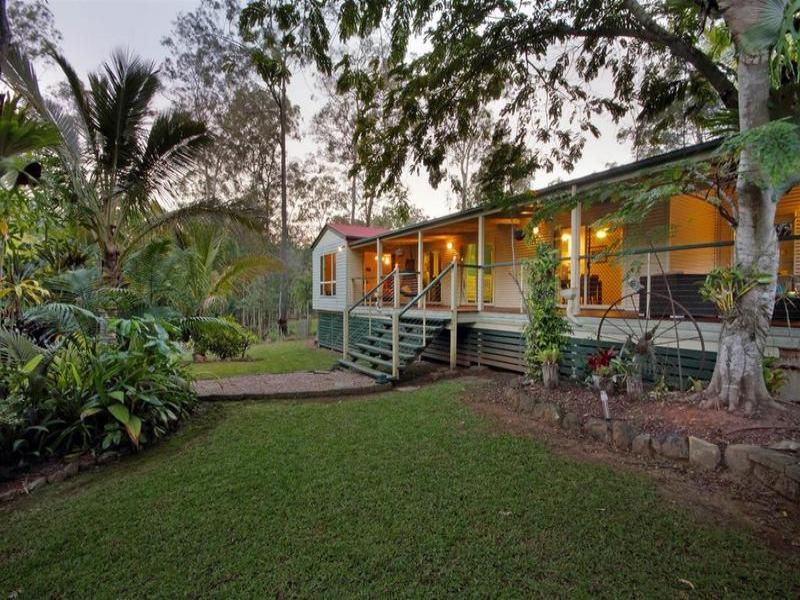 2060 Old Gympie Road, Glass House Mountains, Qld 4518