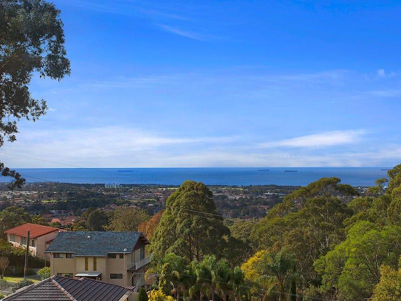 95 New Mount Pleasant Road, Mount Pleasant, NSW 2519