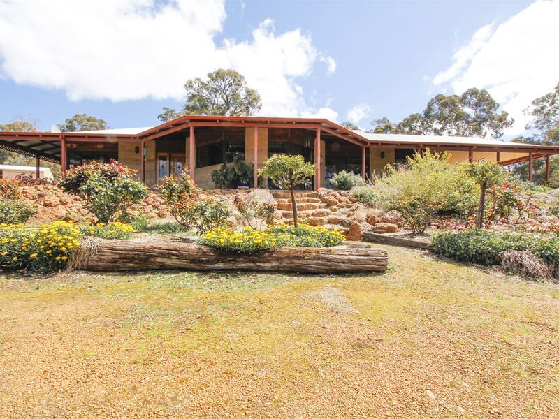 124 Lee Steere Drive Boyup Brook Wa 6244