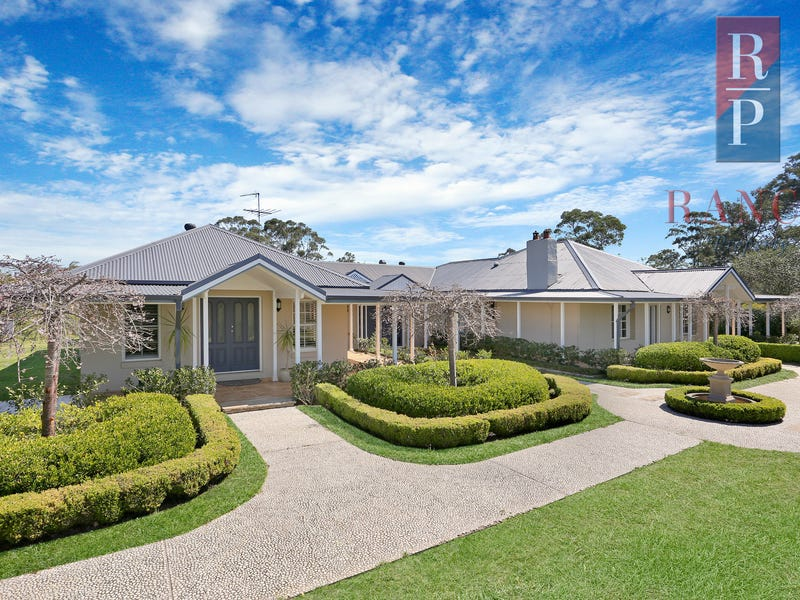 104 Pitt Town Road, Kenthurst, NSW 2156