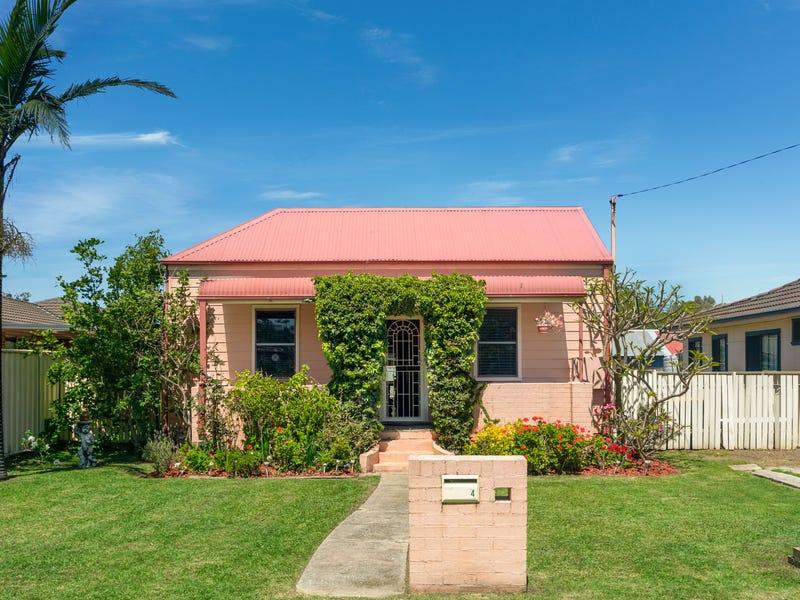 1/4 Werowi Street, Dapto, NSW 2530