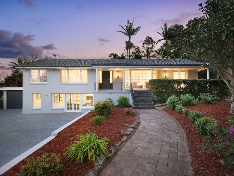 5 Alana Place, St Ives, NSW 2075