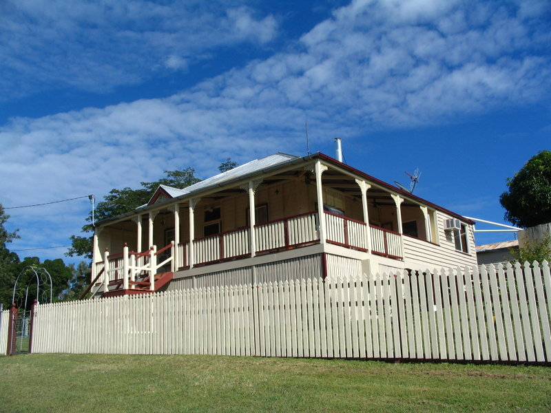 Address available on request, Mount Perry, Qld 4670