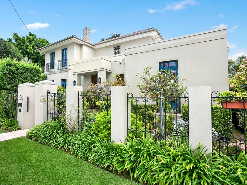 2 Palmerston Place, Seaforth, NSW 2092