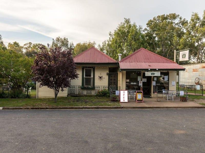 13 Queen Street, Binalong, NSW 2584