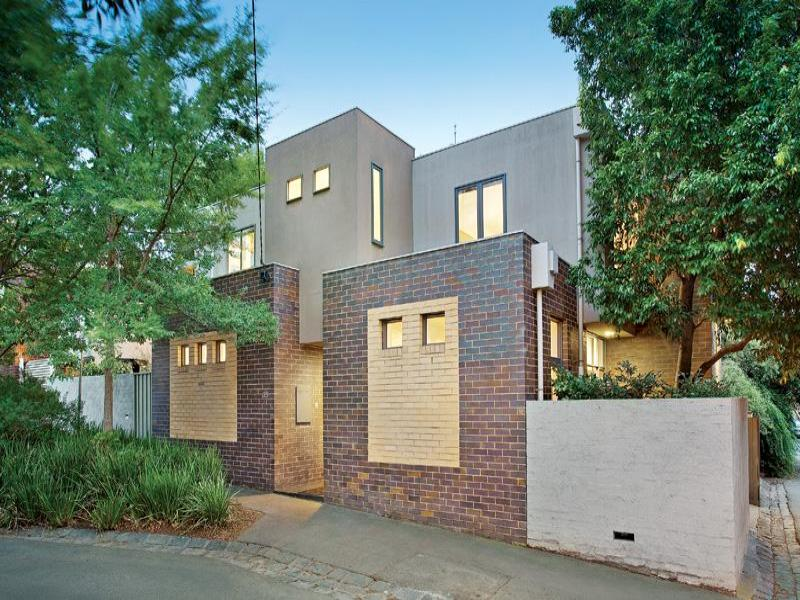 25 Oxford Street, South Yarra, Vic 3141