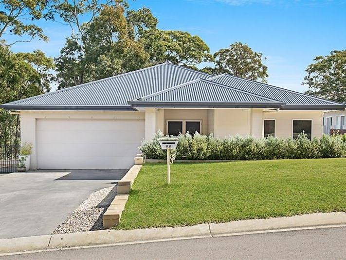 56  Lake Forest Dr, Murrays Beach, NSW 2281