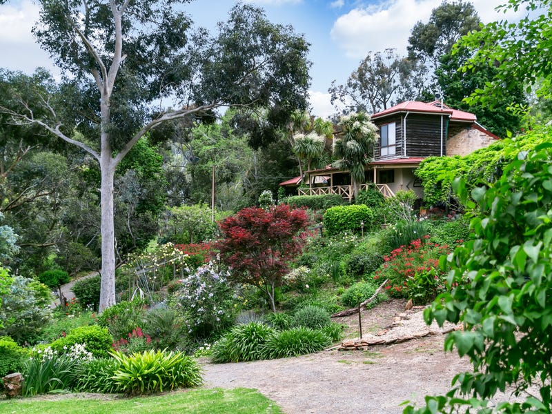 77 Turners Gully Road, Clarendon, SA 5157