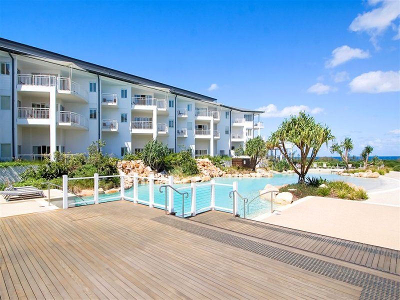 Lot 174 Mantra Resort, Salt Village, Kingscliff, NSW 2487