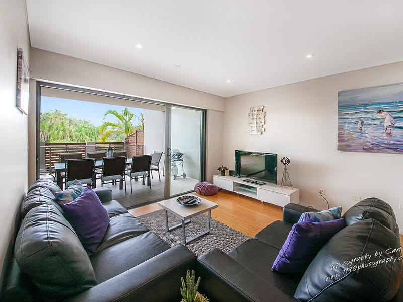 3/27 North Break Drive, Agnes Water, Qld 4677