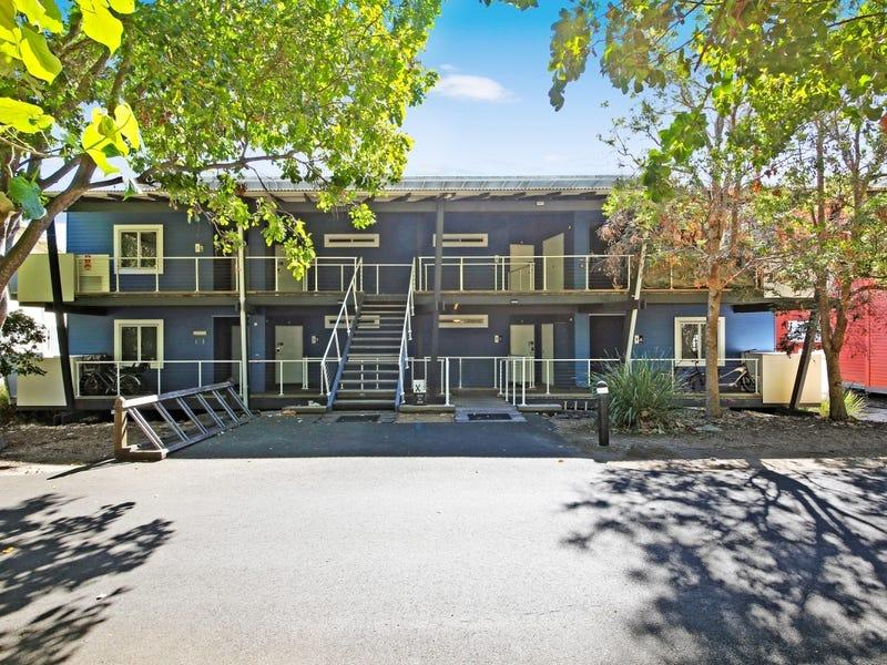 3203 Lagoon Studio Apartment, on Boardwalk, South Stradbroke, Qld 4216