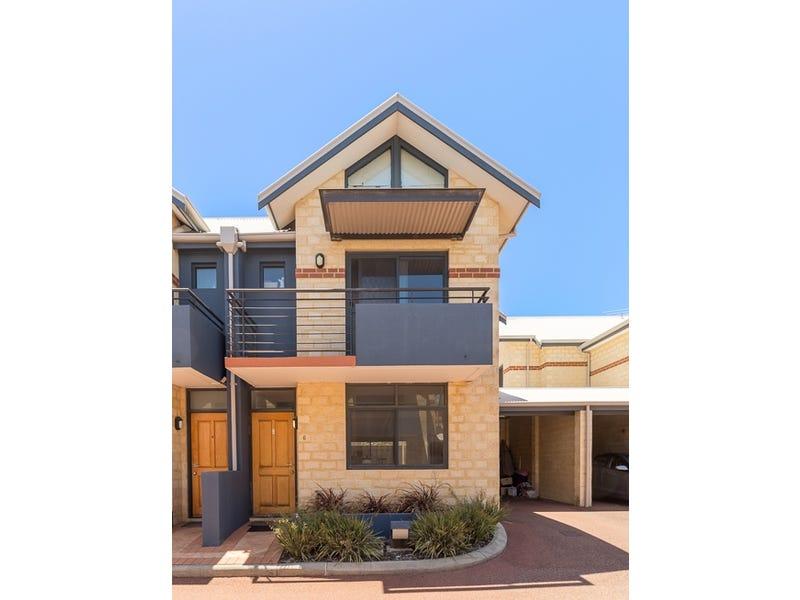 6/4-6 Kadina Street, North Perth, WA 6006