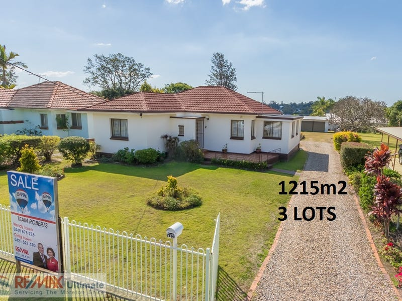 117 Main Ave, Wavell Heights, Qld 4012