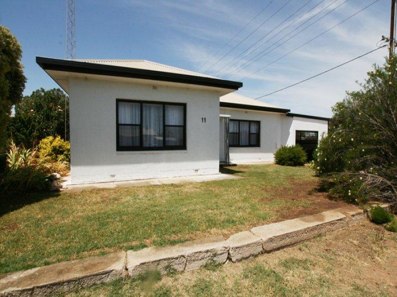 11 Mitchell Street, Kadina, SA 5554