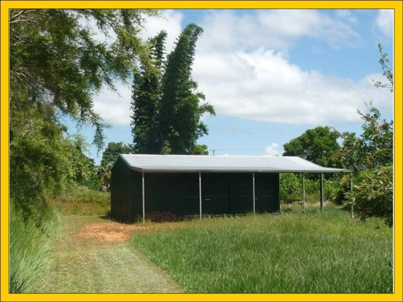 Lot 6 Teitzel, East Feluga, Qld 4854