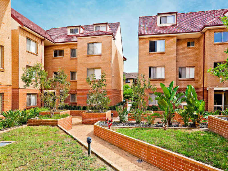 1/42-50 Hampstead Road, Homebush West, NSW 2140