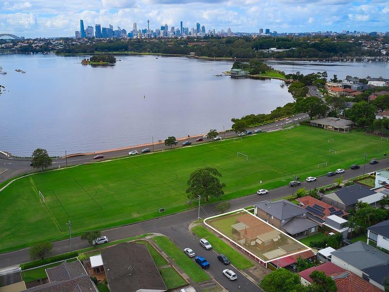 43 Nield Avenue, Rodd Point, NSW 2046