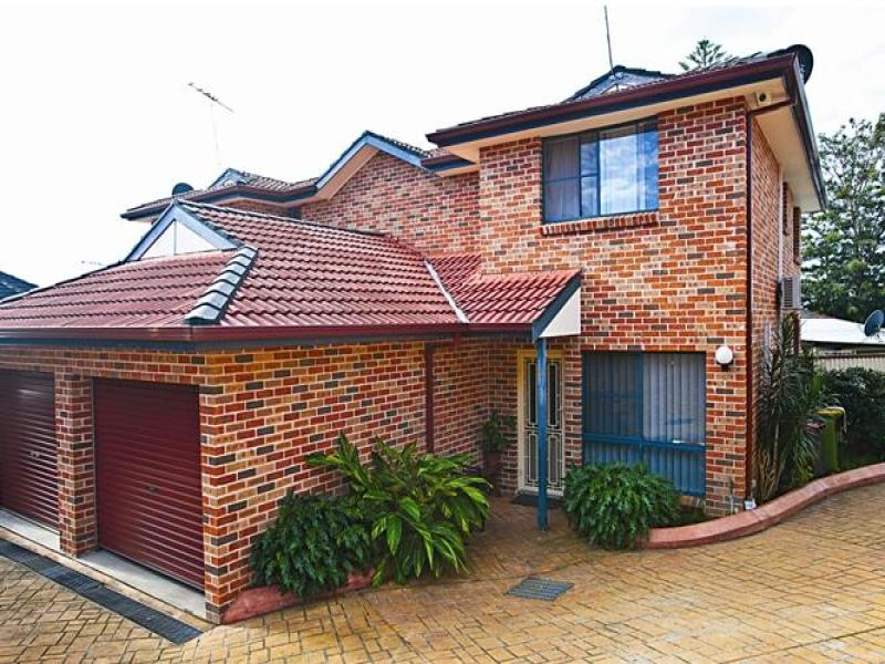 5/95 Henry St, Punchbowl, NSW 2196
