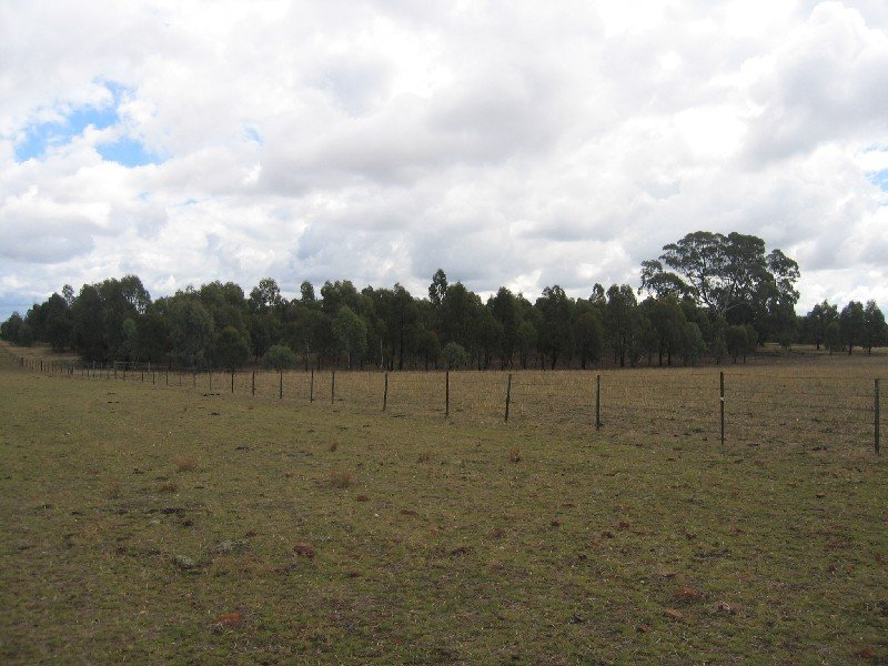 LOT 3 MURPHYS LANE, Knowsley, Vic 3523