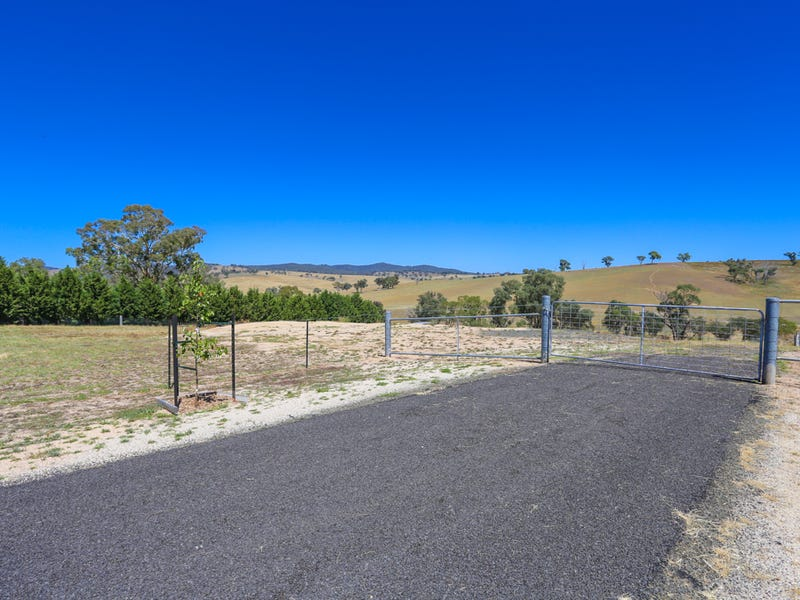 Lot 83 Samuel Way, The Lagoon, NSW 2795