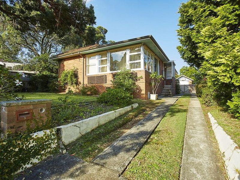 2 Garthowen Avenue, Lane Cove, NSW 2066