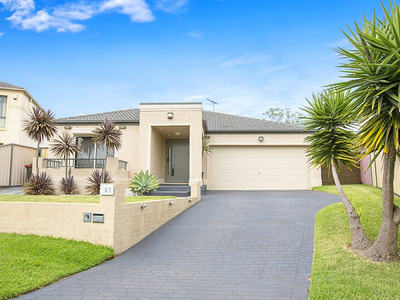 41 Tabletop Circuit, Horningsea Park, NSW 2171