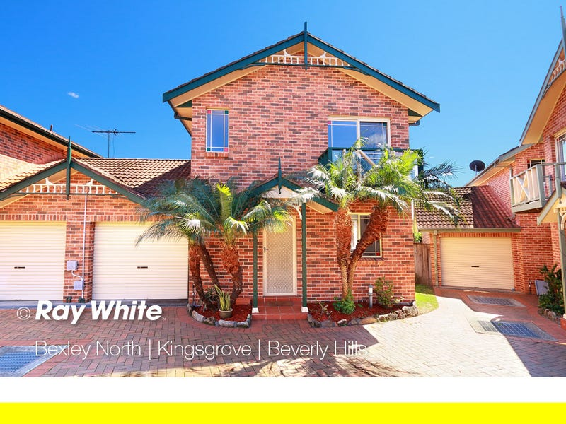 9/14-16 Bower Street, Roselands, NSW 2196