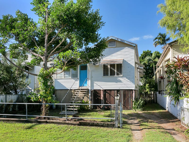 78 Cairns Street, Cairns North, Qld 4870