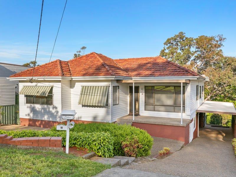 18  Taffs Avenue, Lugarno, NSW 2210