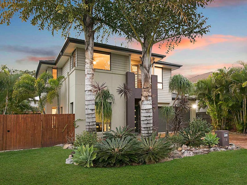 12 Park Hollow Mews Little Mountain Qld 4551