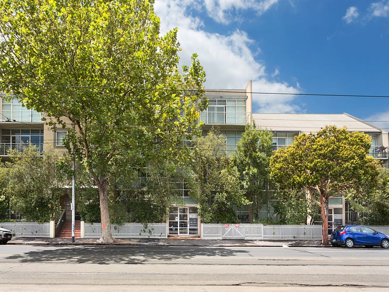 3/1062 Lygon Street, Carlton North, Vic 3054