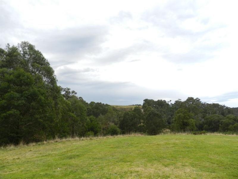 1550 Bullumwaal Road, Mount Taylor, Vic 3875