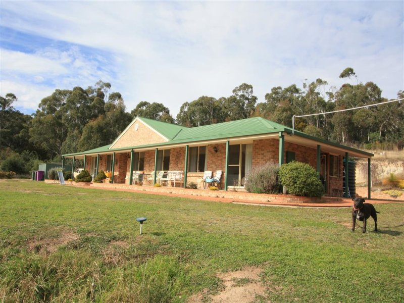 648 NEW LINE ROAD, NIMMITABEL, Cooma, NSW 2630