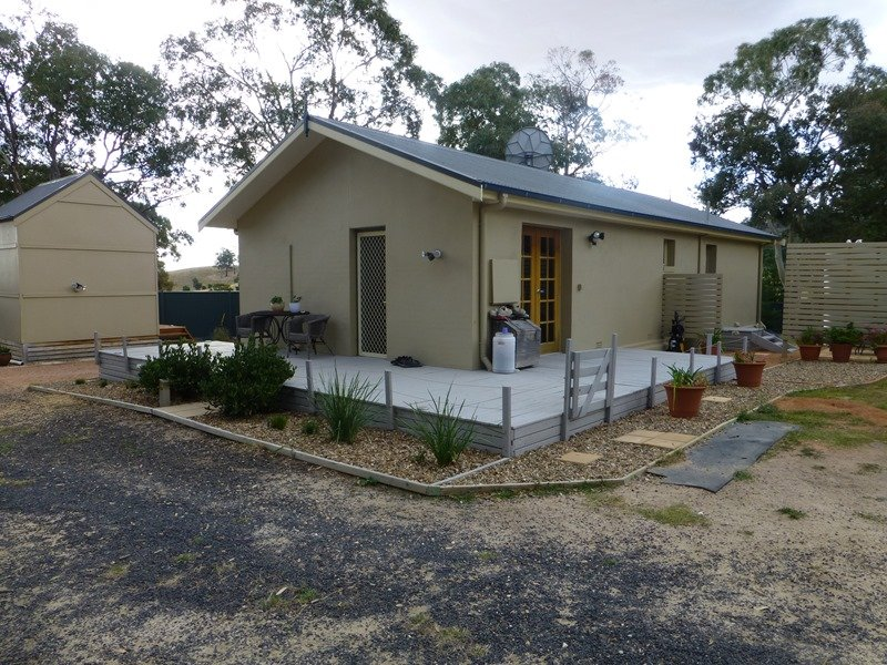 Address available on request, Walang, NSW 2795
