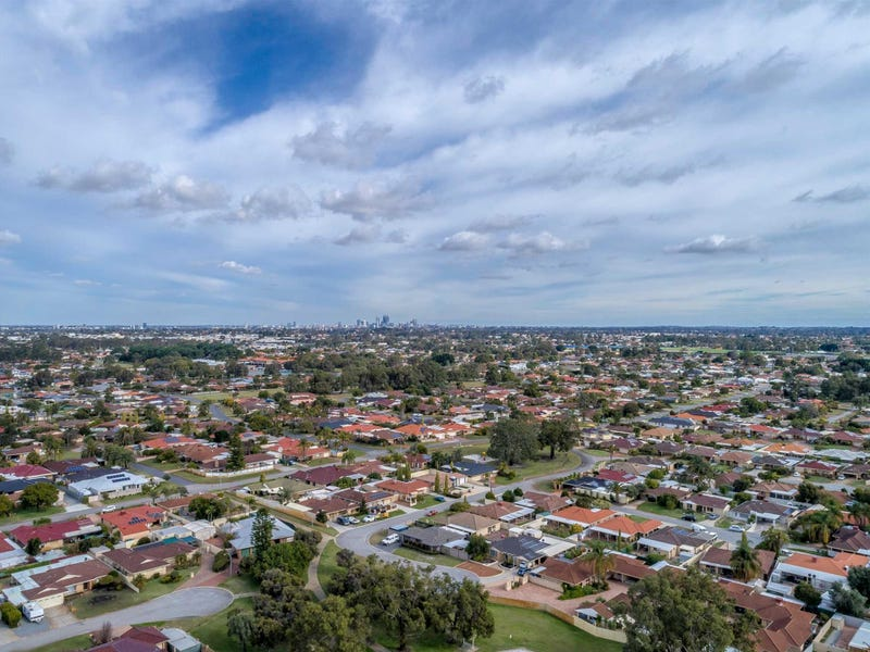 1 & 2, 5 Fisk Place, Morley, WA 6062