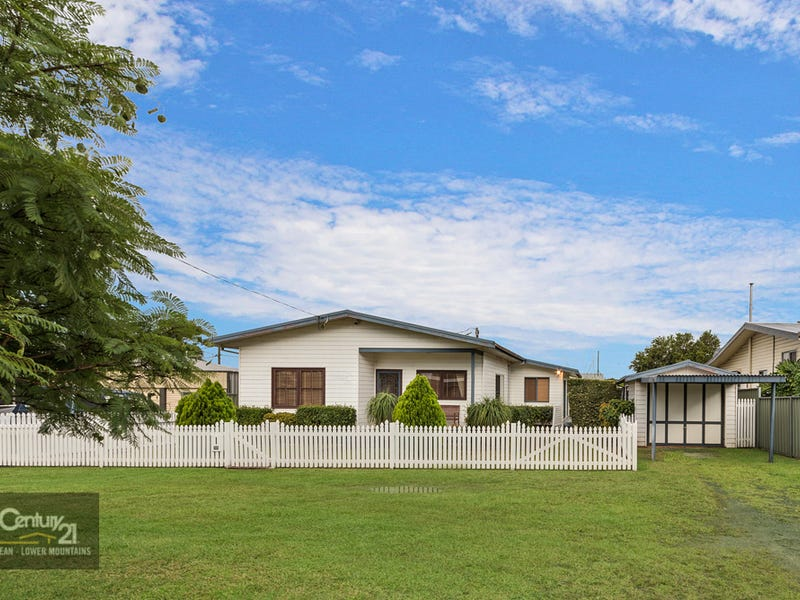 46 Weir Road, Warragamba, NSW 2752
