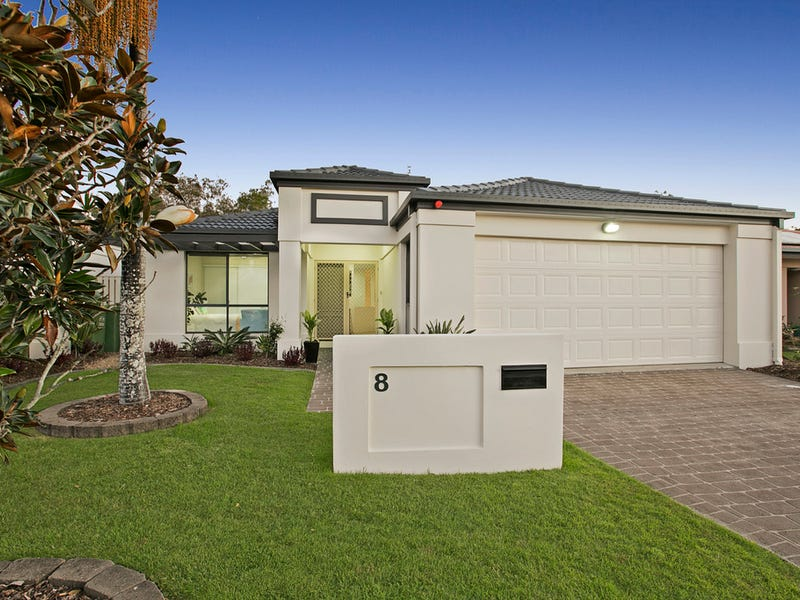 8 The Estuary, Coombabah, Qld 4216