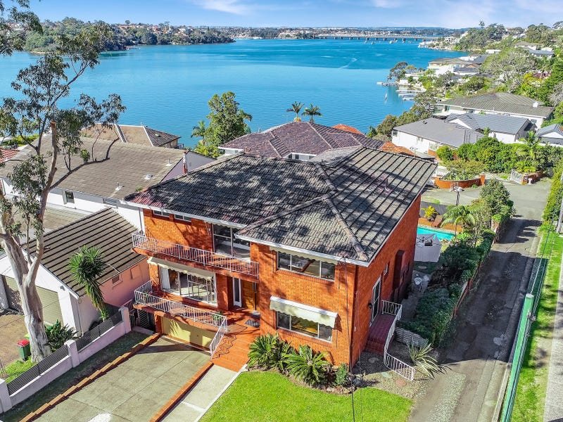 136 Kangaroo Point Road, Kangaroo Point, NSW 2224