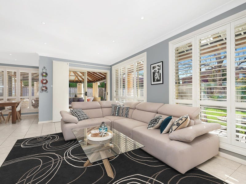 13 Carmelita Circuit, Rouse Hill, NSW 2155