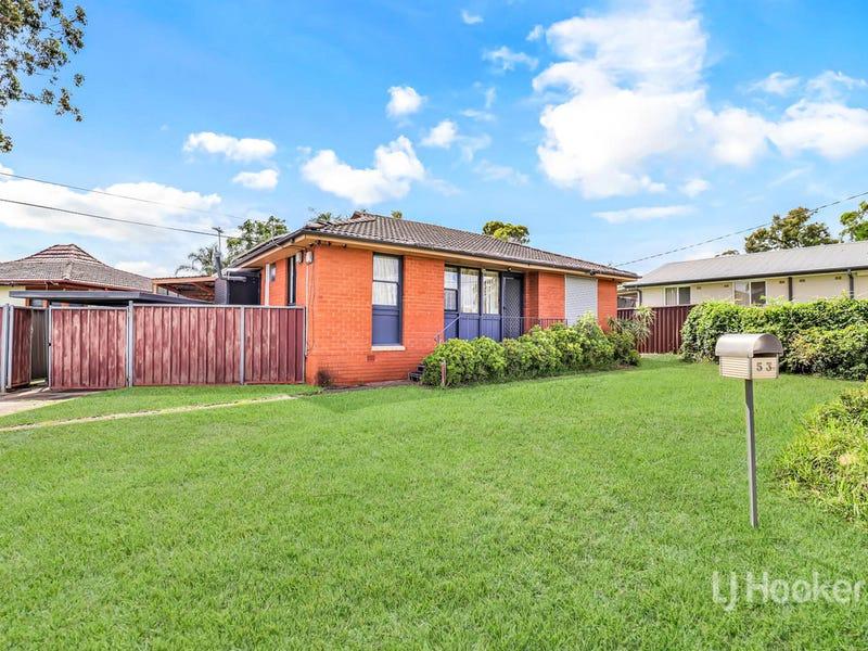 53 Murdoch Street, Blackett, NSW 2770