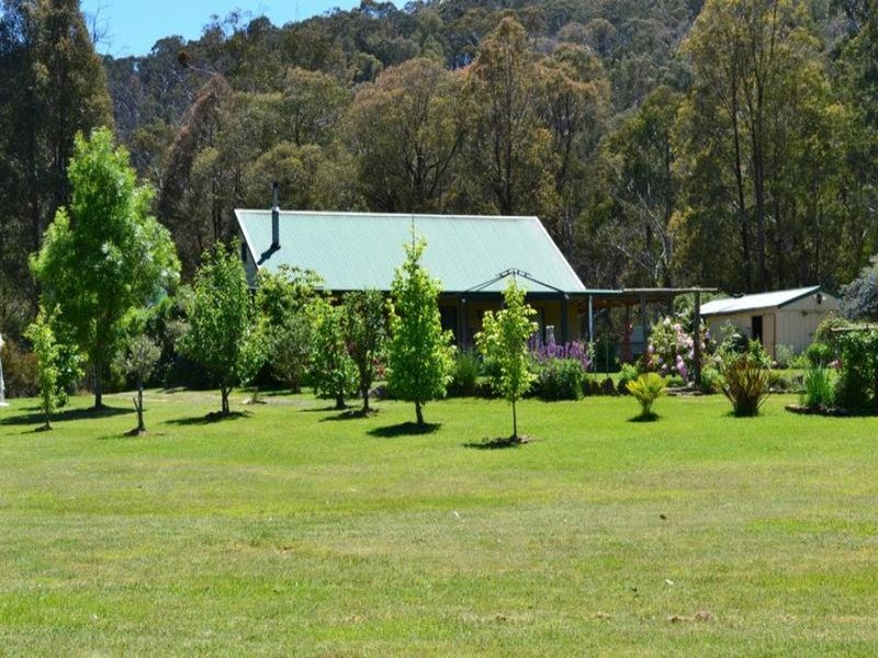 2, 2779 Mansfield-Whitfield Road, Tolmie, Vic 3723