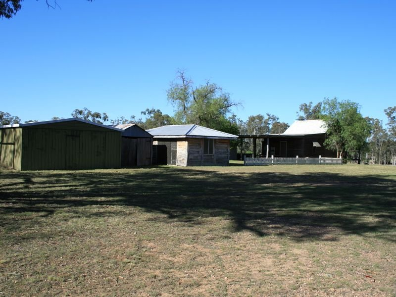 Lot 2 Wickhams Road, Thanes Creek, Qld 4370