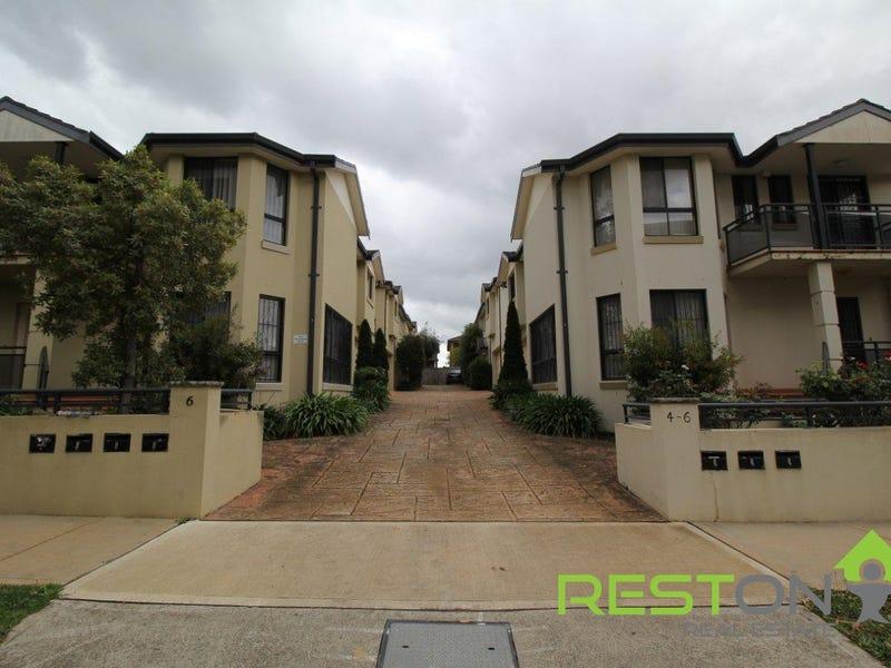 3/4-6 Broughton Street, Parramatta, NSW 2150