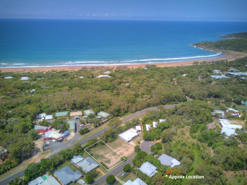 21 Joseph Banks, Agnes Water, Qld 4677
