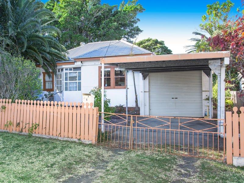 6 Henley Avenue, Kiama, NSW 2533