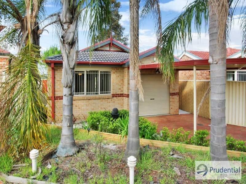 12 Walgett Cl, Hinchinbrook, NSW 2168