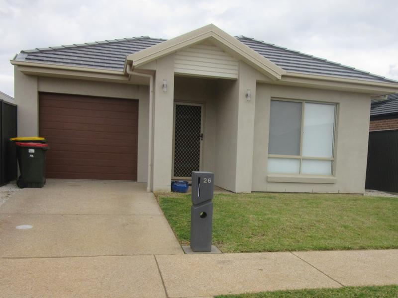26 The Avenue, Blakeview, SA 5114